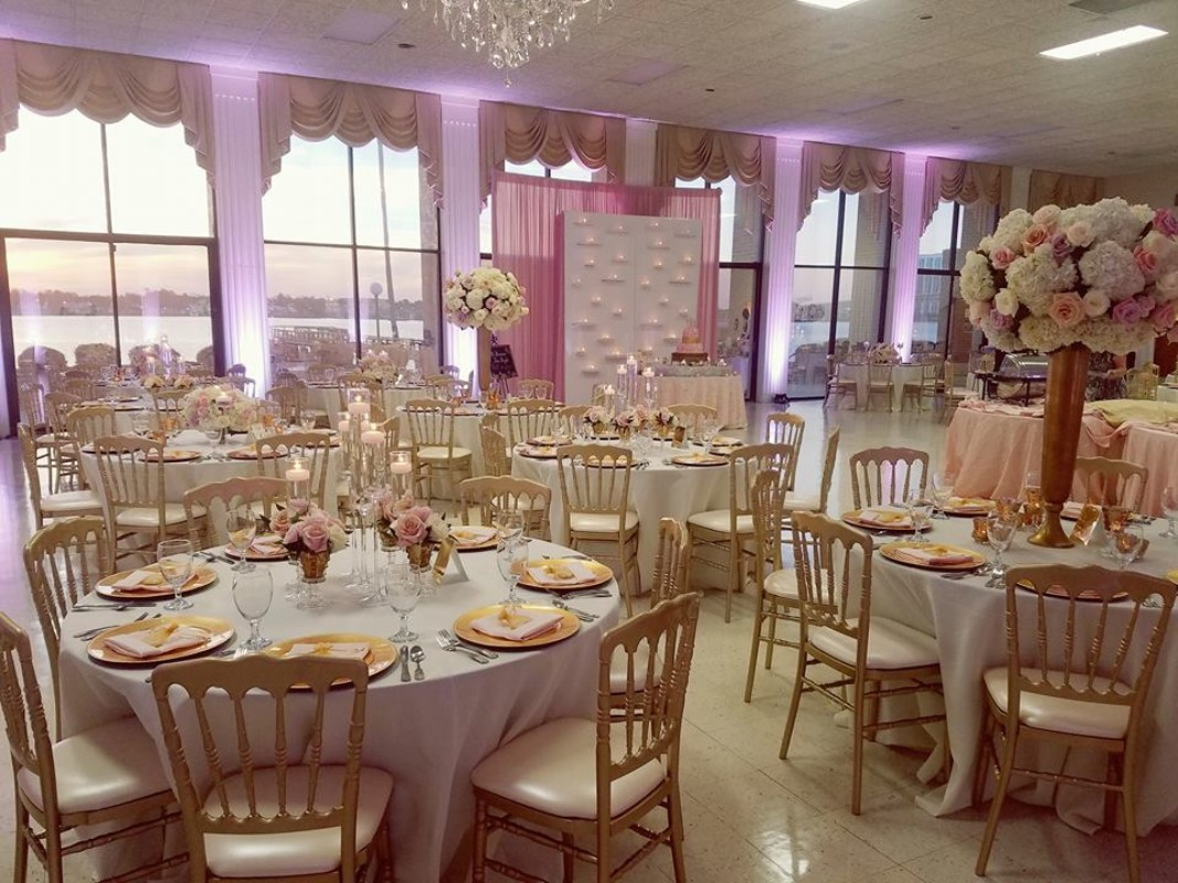 Daytona Beach Wedding Venue